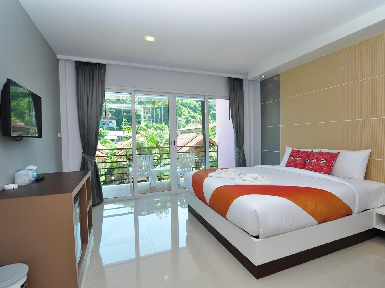 Phi Phi Anita Resort, Muang Krabi