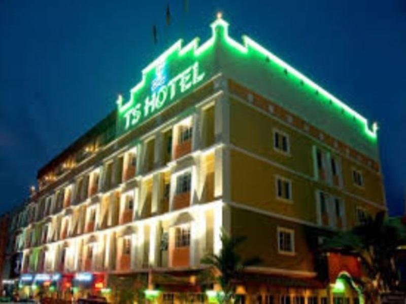 TS Hotel - Scientex