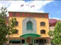 TS Hotel Taman Rinting