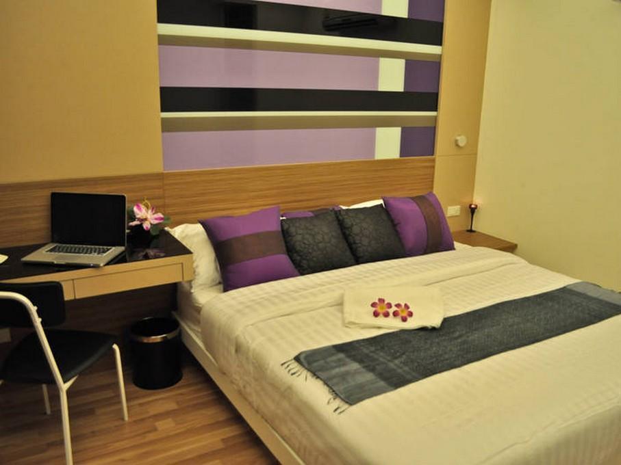 Asoke Suites, Wattana