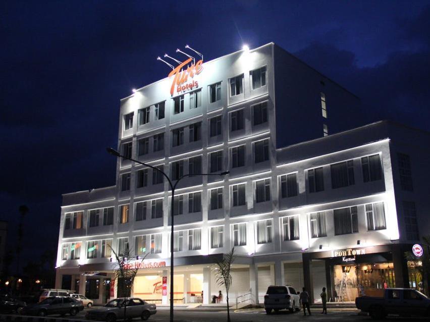 Tune Hotel – Bintulu Sarawak, Bintulu