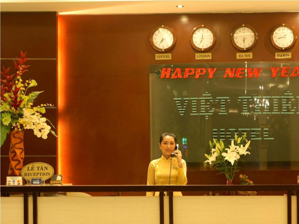Khách Sạn Vietsky Nha Trang