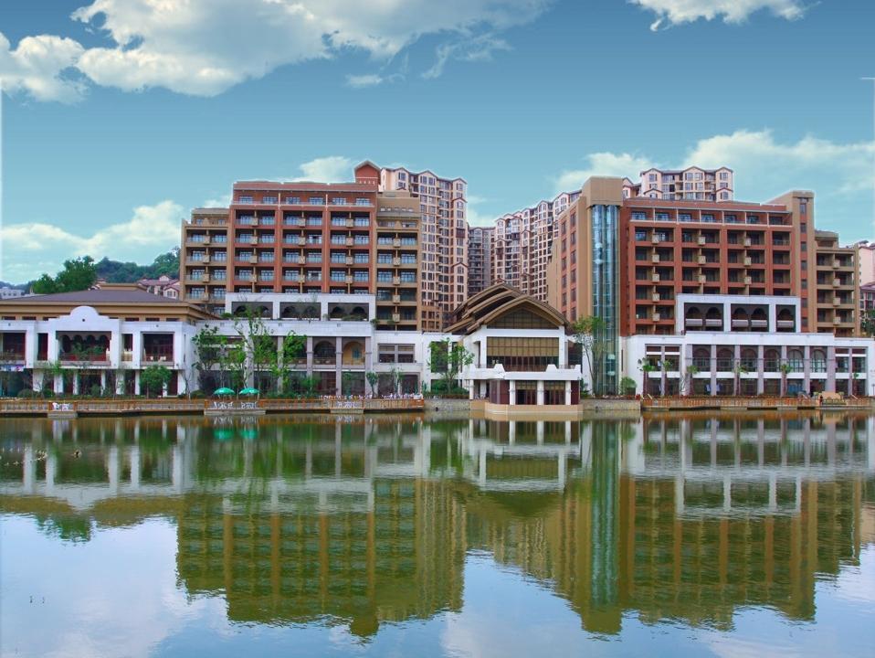 Guiyang Poly International Spring Hotel, Guiyang
