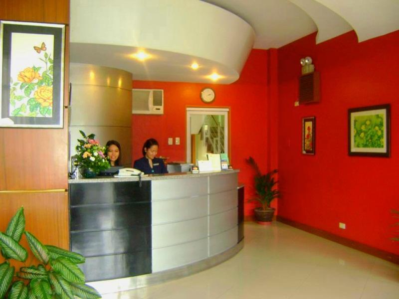 Tamera Plaza Inn, Bacolod City