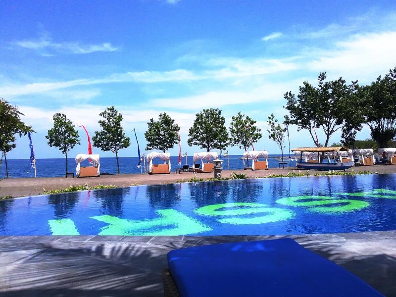 Adi Assri Beach Resort & Spa Pemuteran, Buleleng