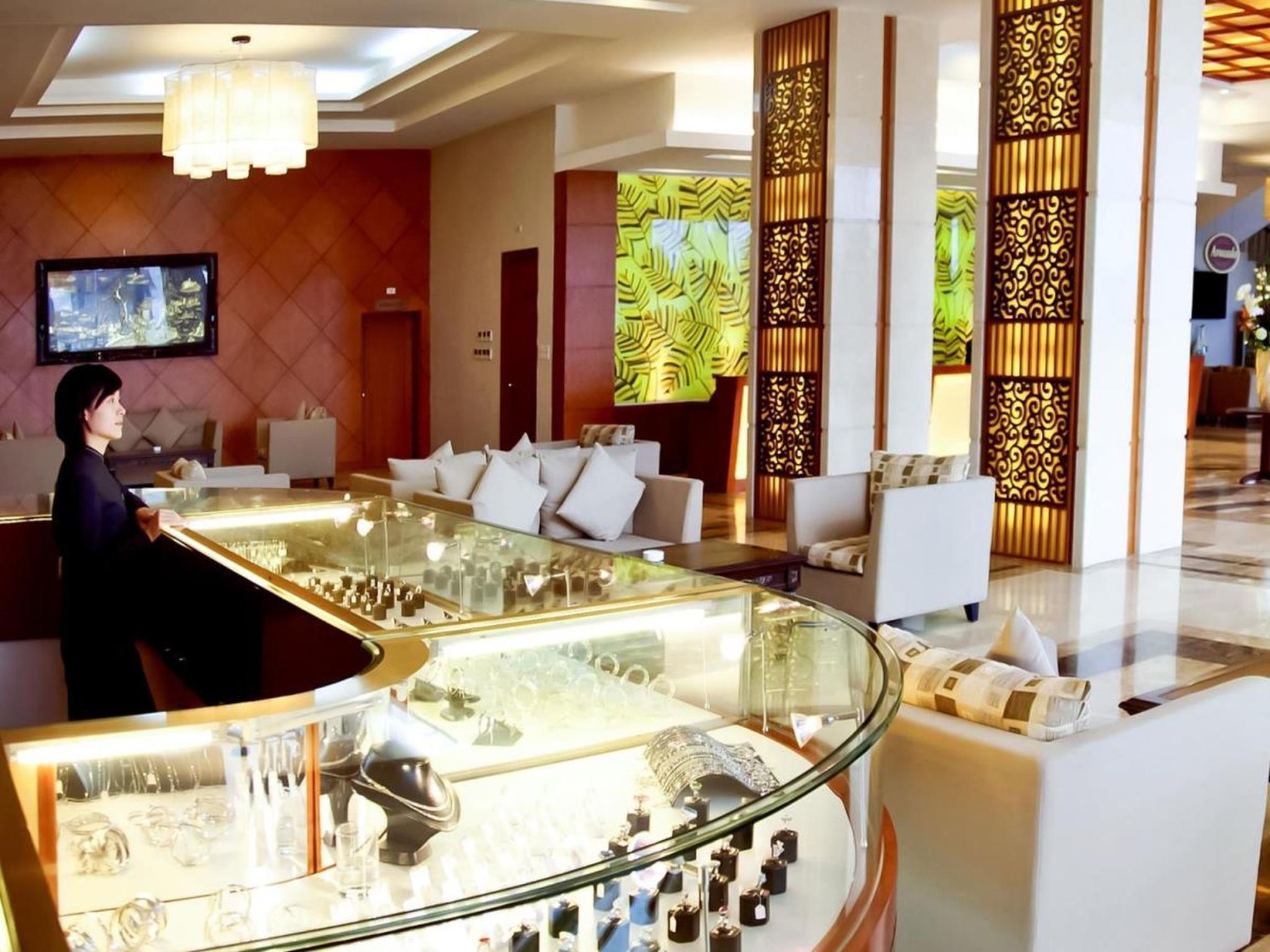 Khách Sạn Mường Thanh Hạ Long