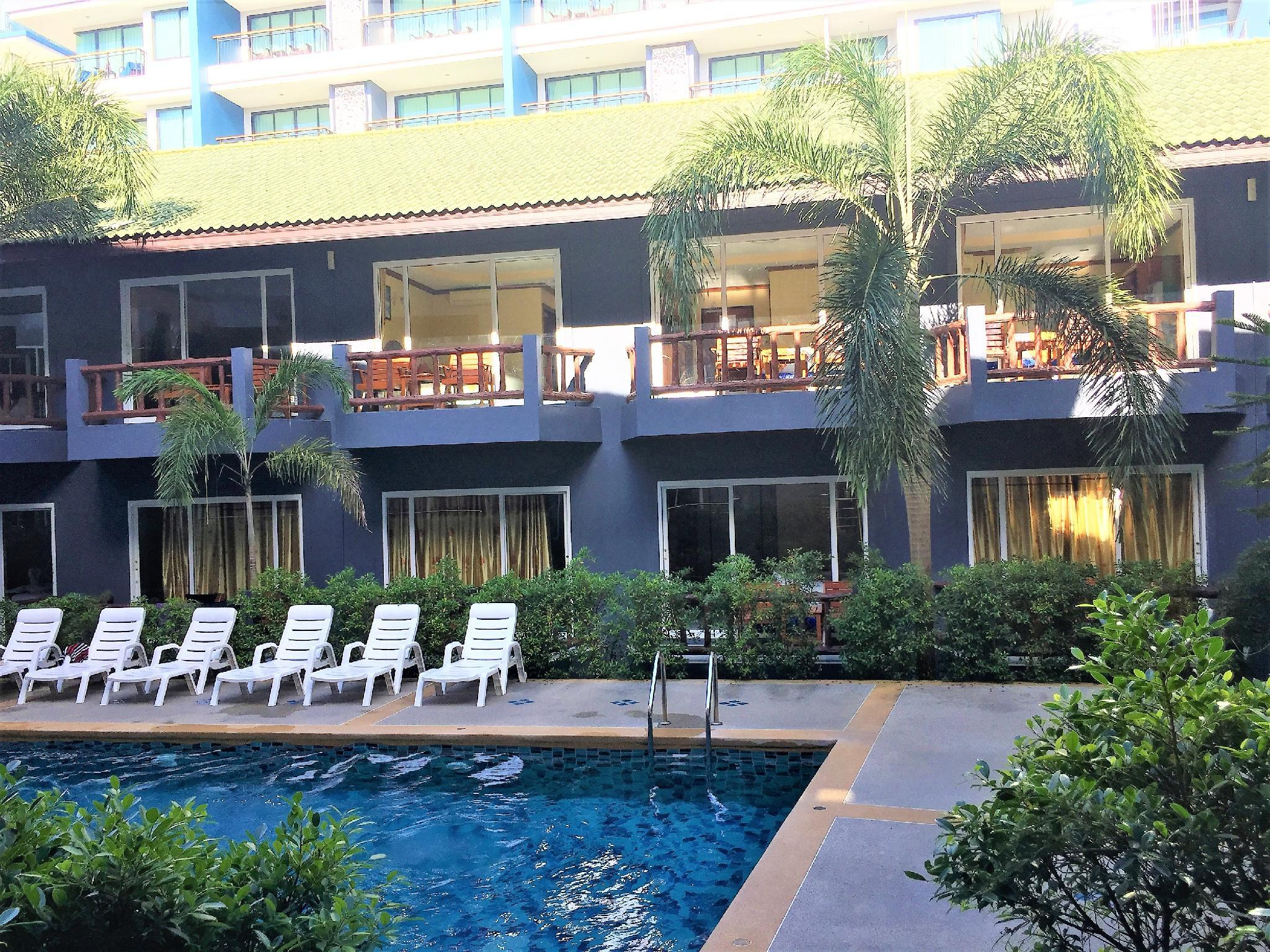 Aonang Village Resort, Muang Krabi