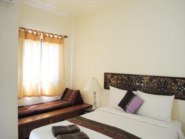 Penzy Guesthouse Koh Samui