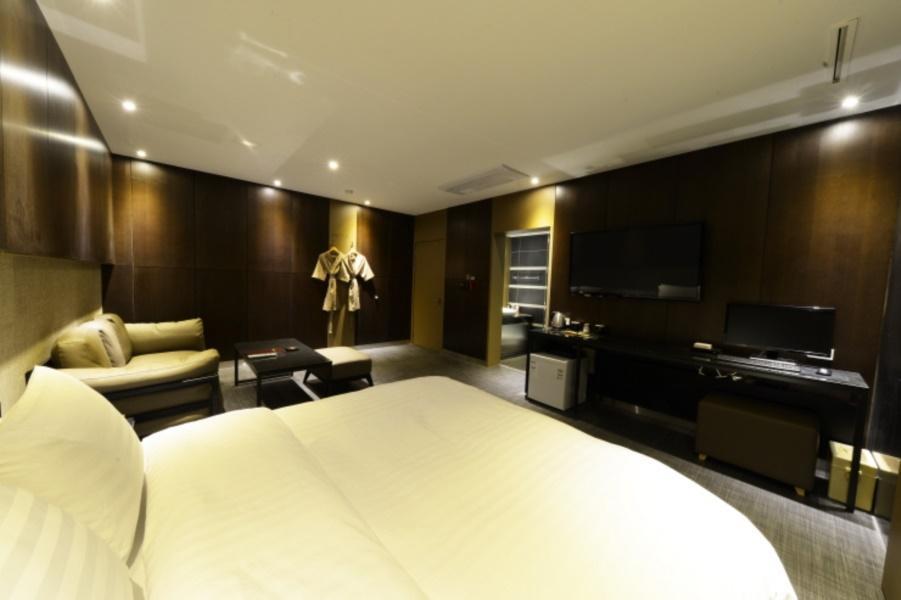 Hotel S Seoul, Gangseo