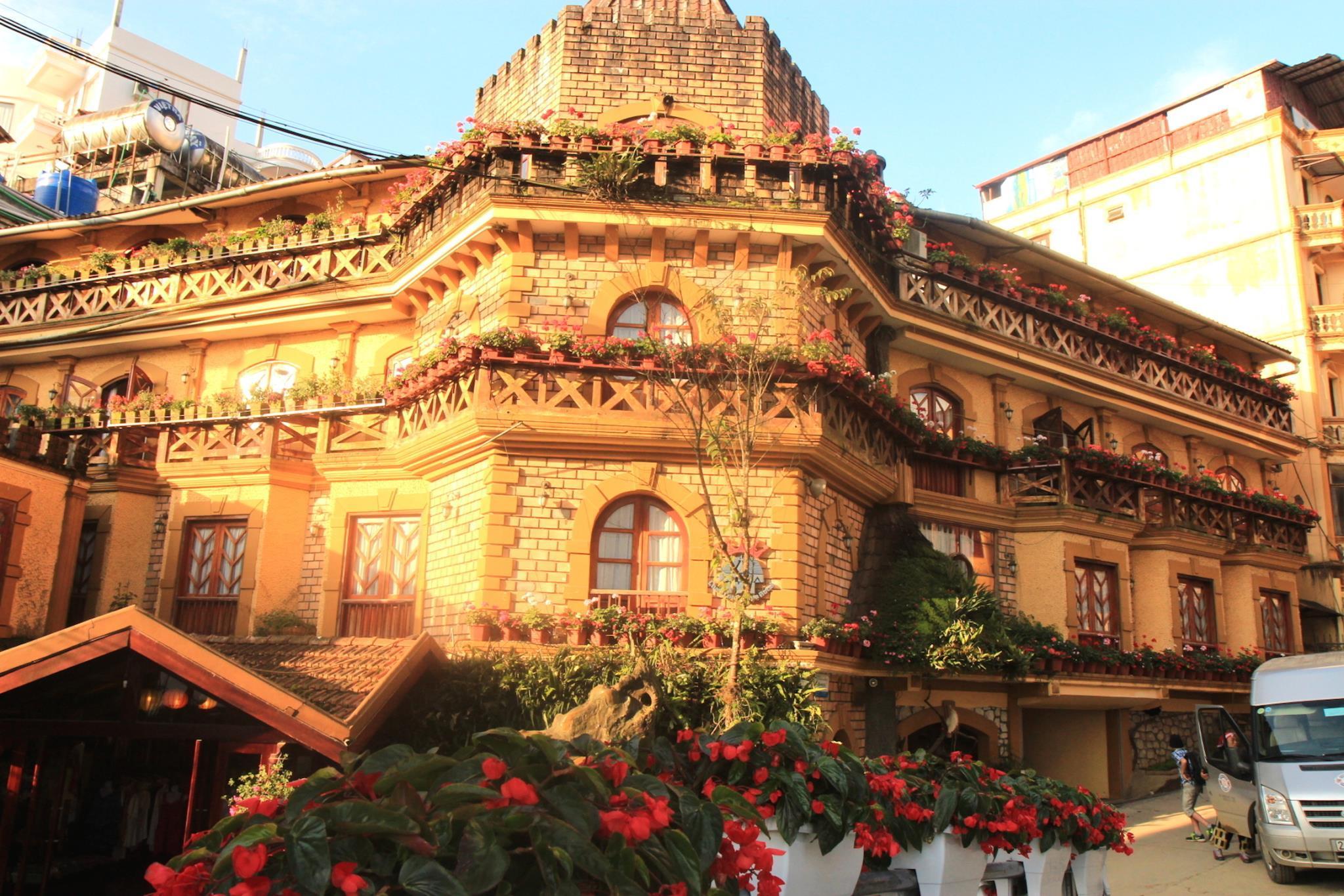 Chau Long Sapa I Hotel, Sa Pa
