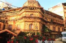 Khách sạn Châu Long Sapa I