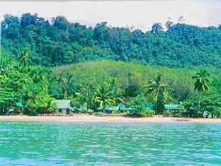 libong nature beach resort