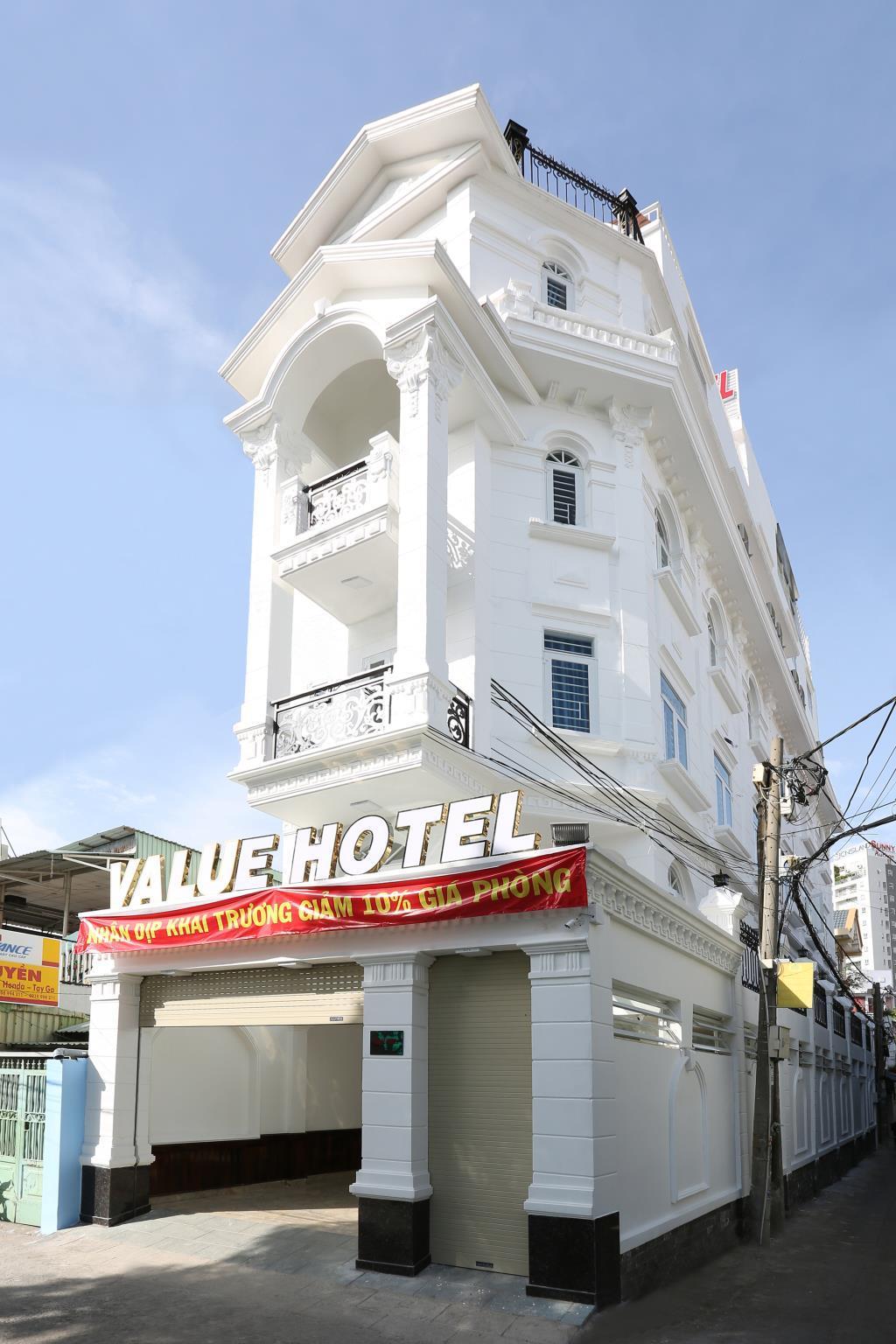 Value Hotel, Gò Vấp