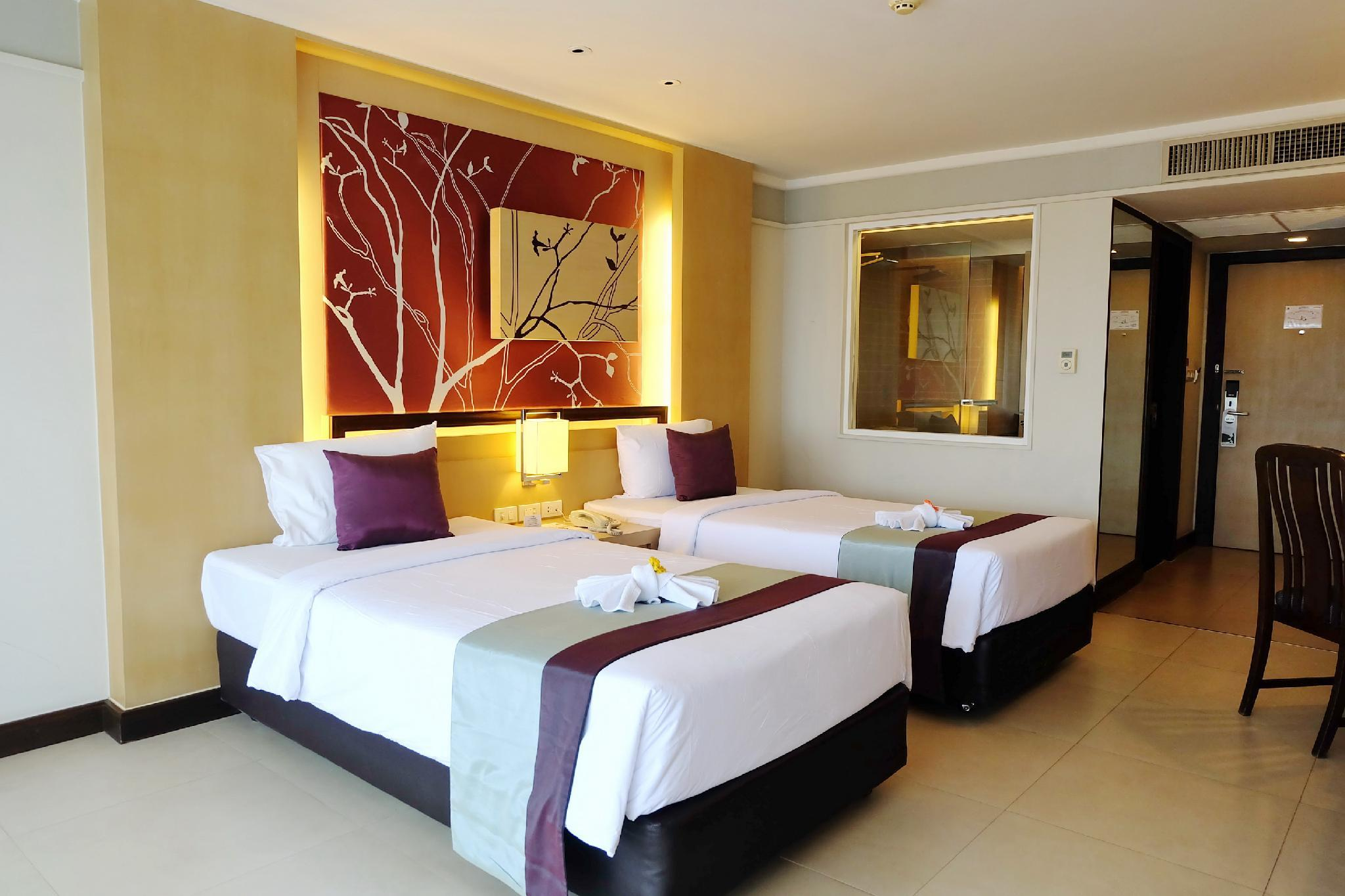 Rua Rasada Hotel - The Ideal Venue for Meetings & Events, Muang Trang