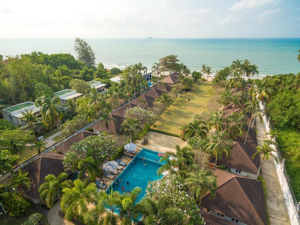 Pagsusuri Bandara On Sea Rayong Hotel