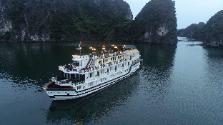 Du Thuyền Paloma Cruise Hạ Long