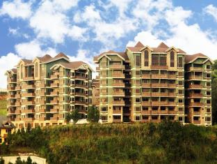 Crosswinds Resort Suites Managed by HII