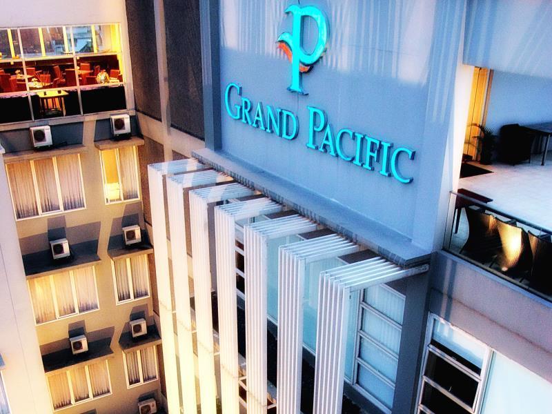 Grand Pacific Bandung