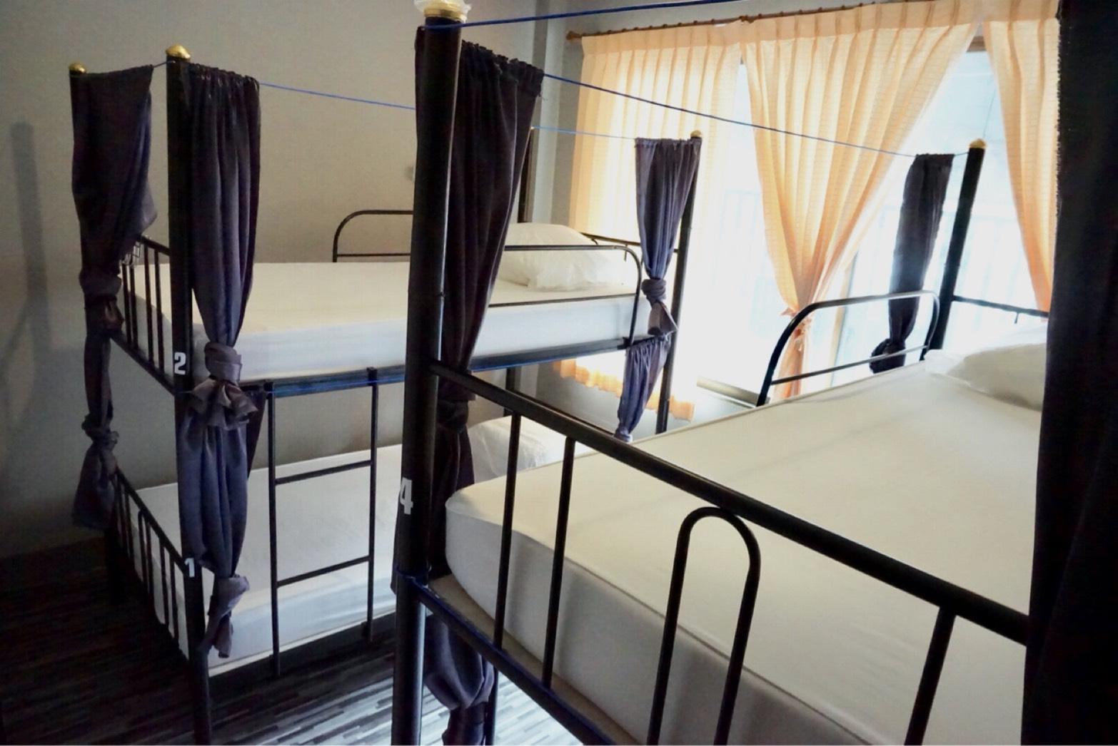 WE Hostel Hatyai, Hat Yai
