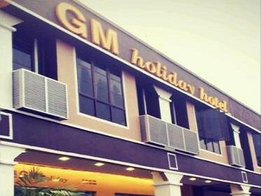 GM Holiday Hotel, Manjung