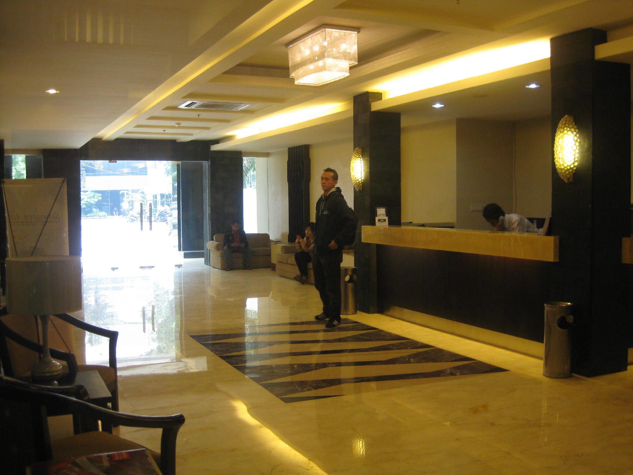 Rota Hotel, Jakarta Pusat