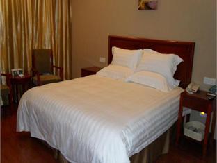 GreenTree Inn Nantong Tongjing Road Jiaoyu Lu Business Hotel, Nantong