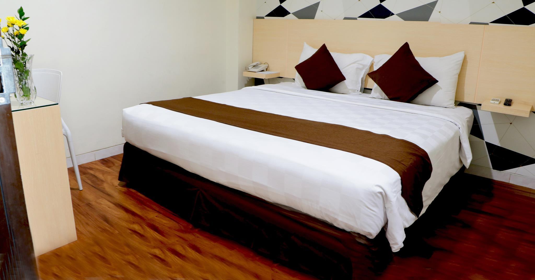 Hotel 88 Mangga Besar 120 Rumah Sakit Husada, Jakarta Pusat