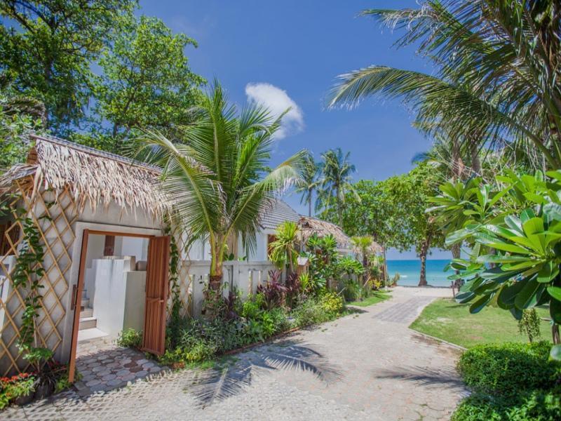 King's Garden Resort, Ko Samui