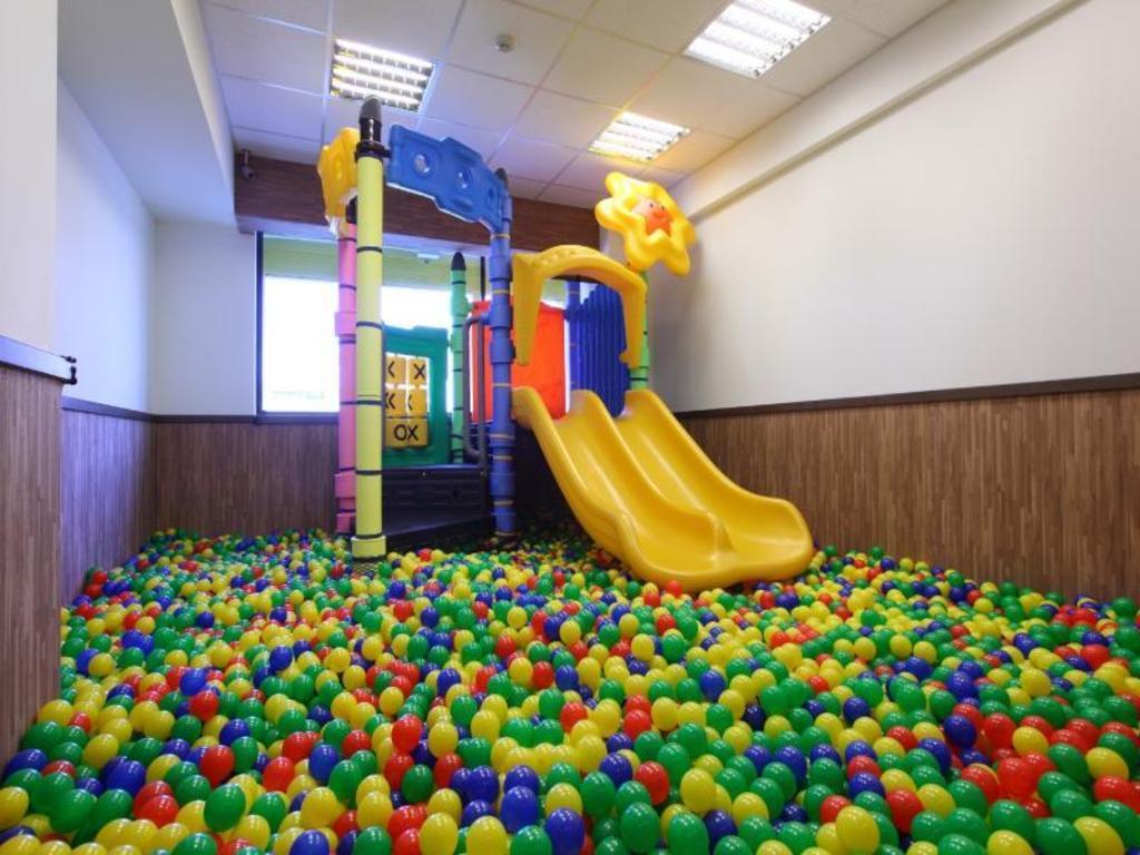 兒童遊戲俱樂部