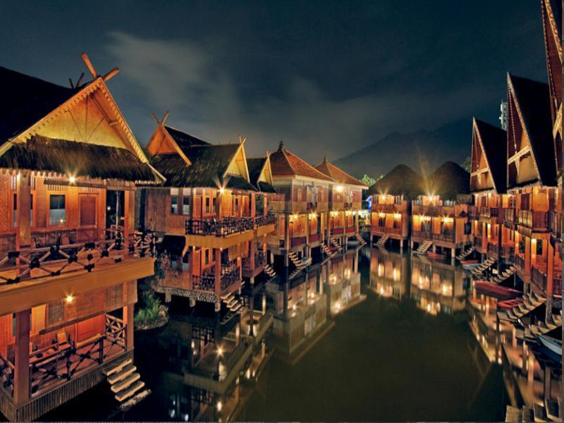 Danau Dariza Resort  - Hotel, Garut
