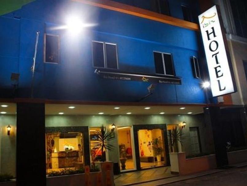 Ibiz Hotel, Kuala Lumpur