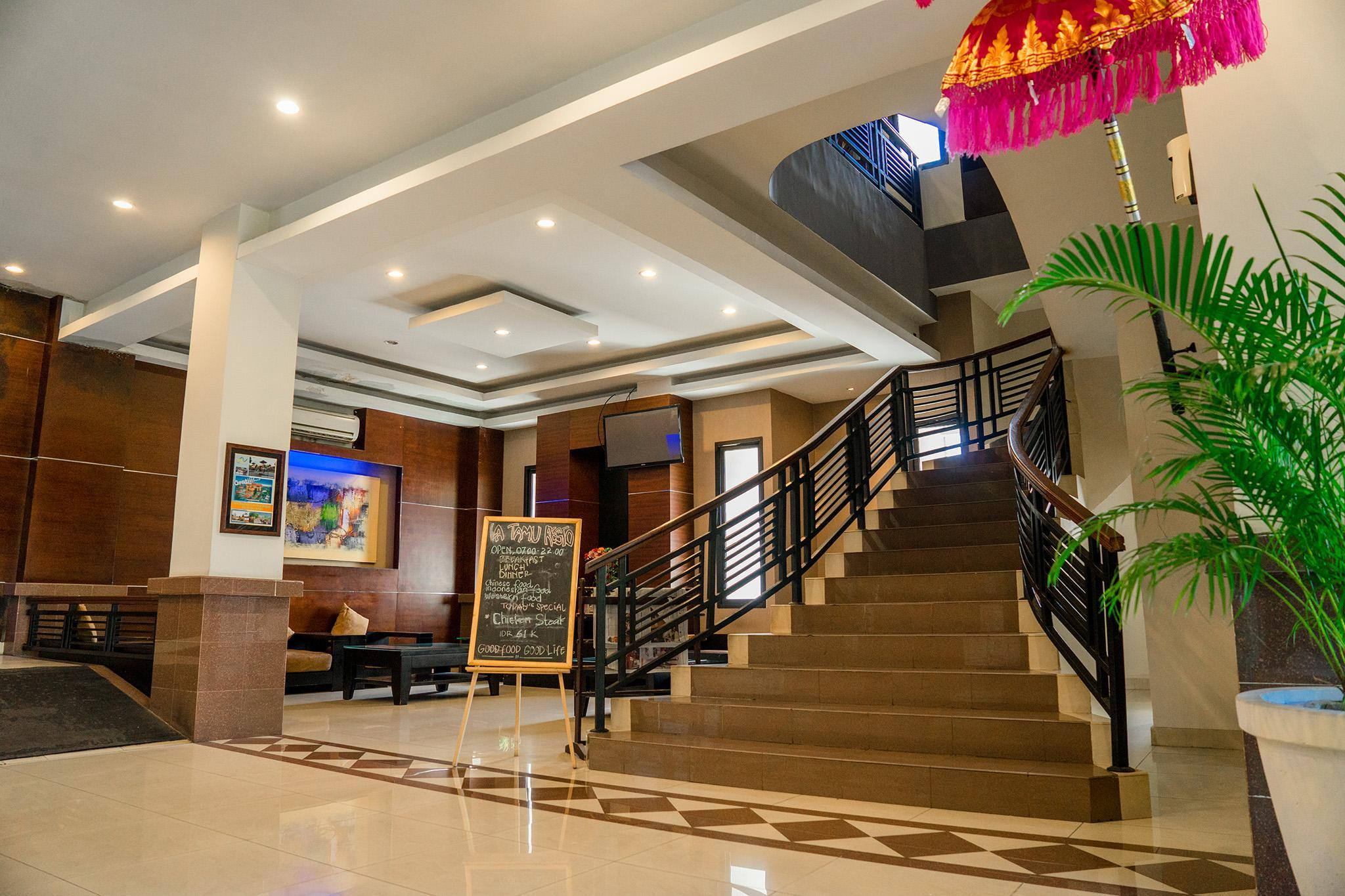 Puri Ayu Hotel