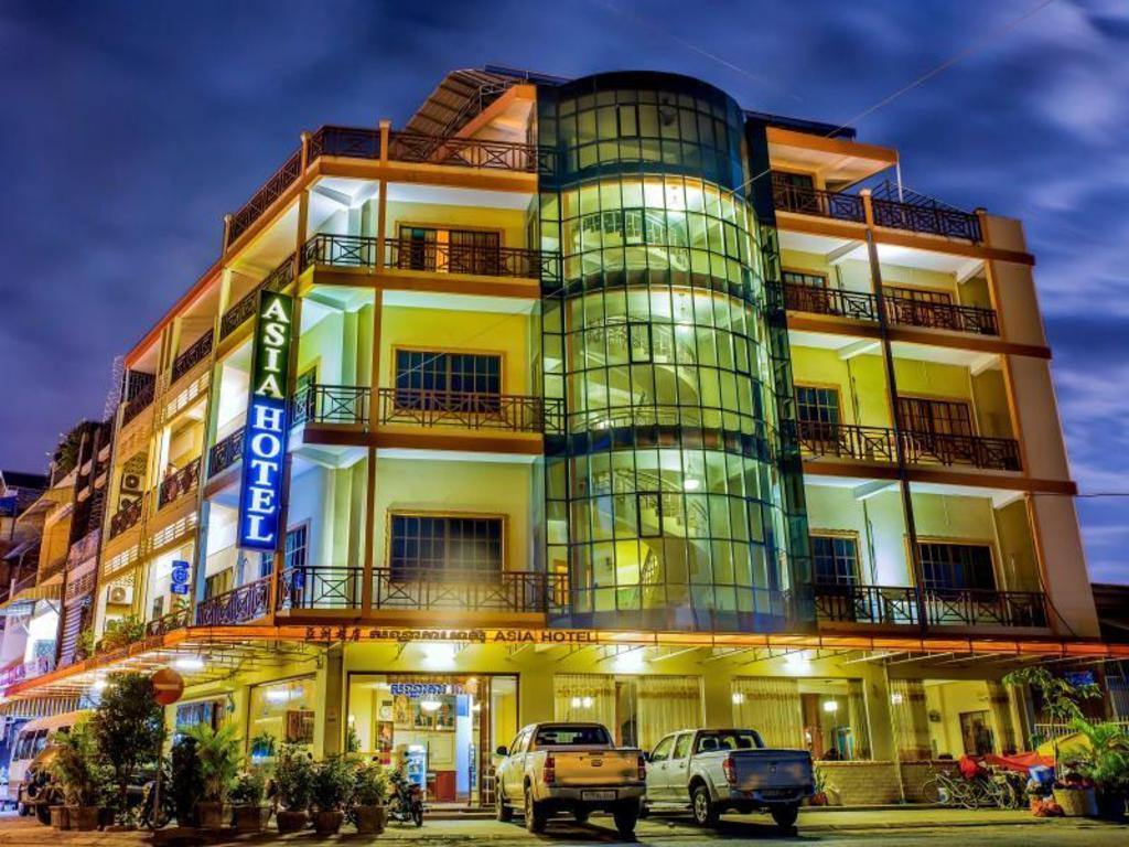 Best Price on Asia Hotel in Battambang + Reviews!