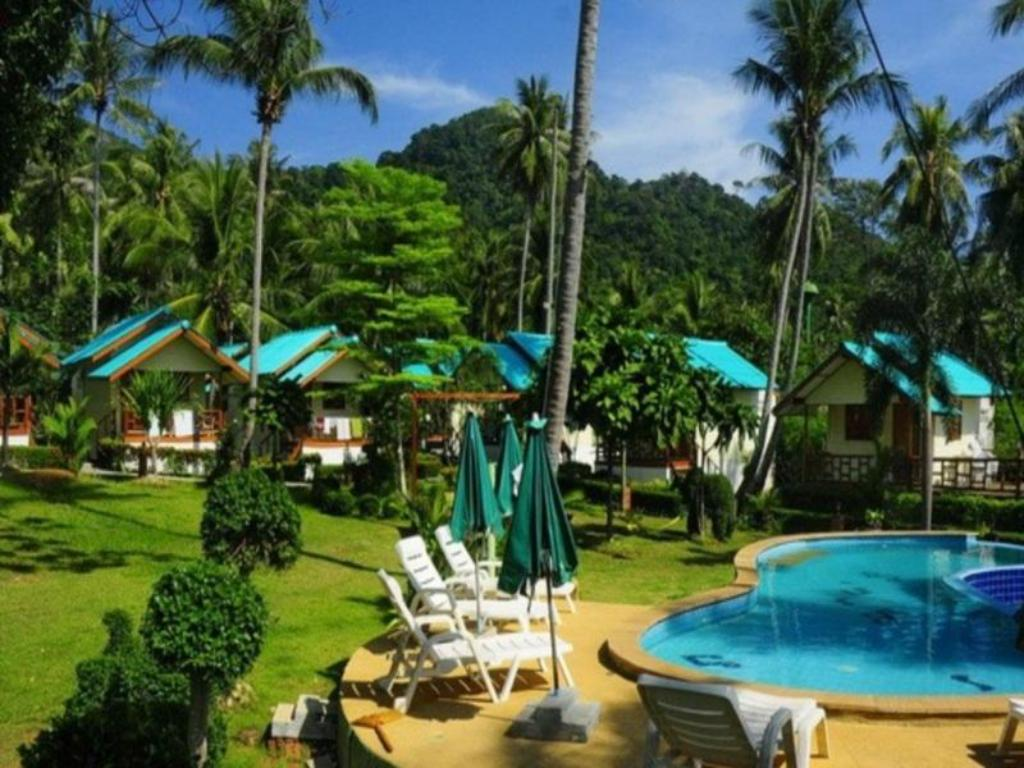 Best Price On Green Cottage Beach Resort In Koh Chang