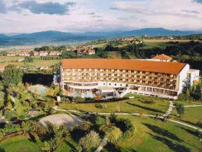 Hotel & Spa Der Steirerhof, Hartberg-Fürstenfeld