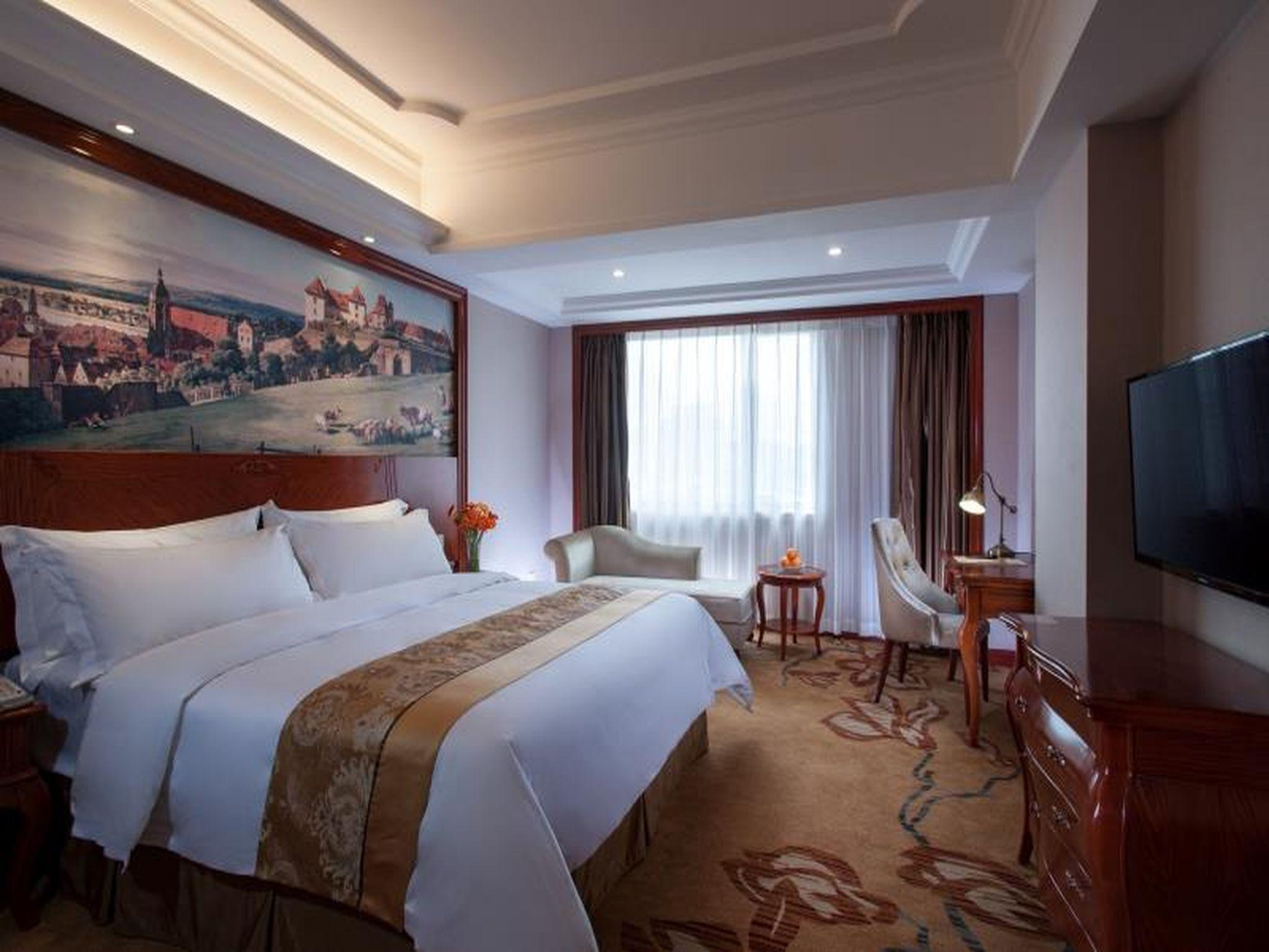 Vienna International Hotel Shaoguan Fengcai Tower Branch, Shaoguan