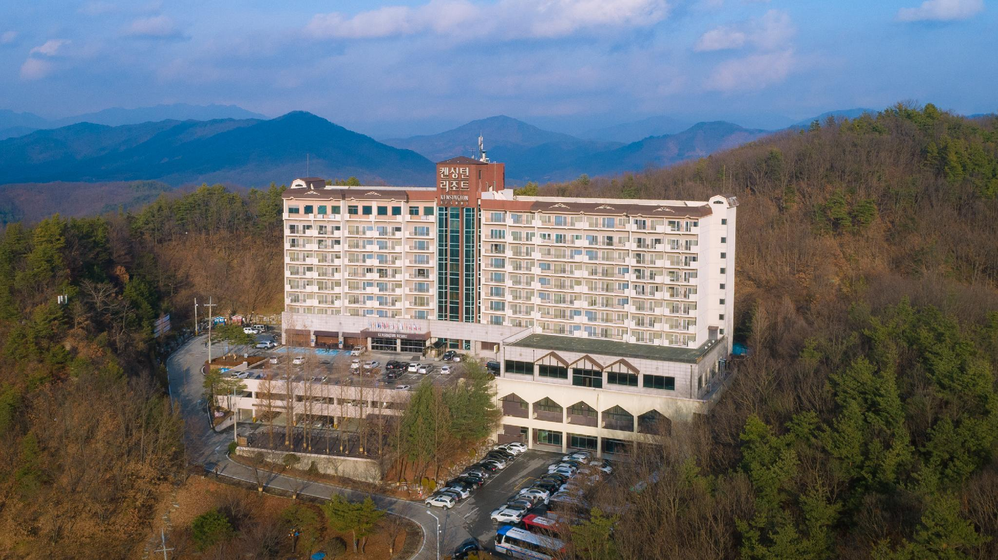 Kensington Resort Chungju, Chungju