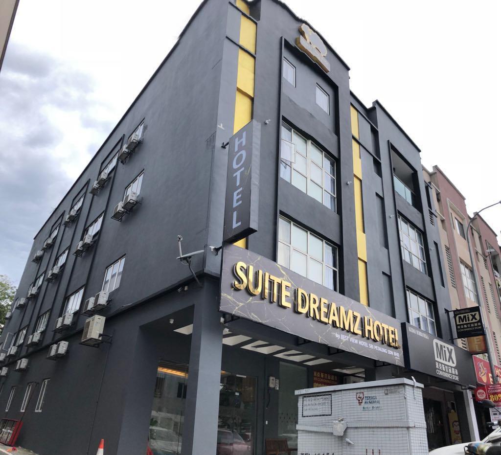 Suite Dreamz Hotel Sri Petaling, Kuala Lumpur
