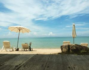 Lipa Lodge Resort - Koh Samui