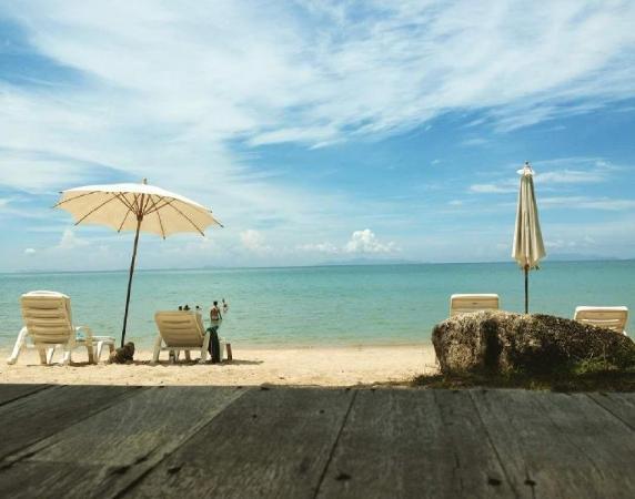 Lipa Lodge Resort Koh Samui
