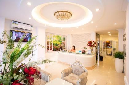 Khách Sạn & Spa Rosa