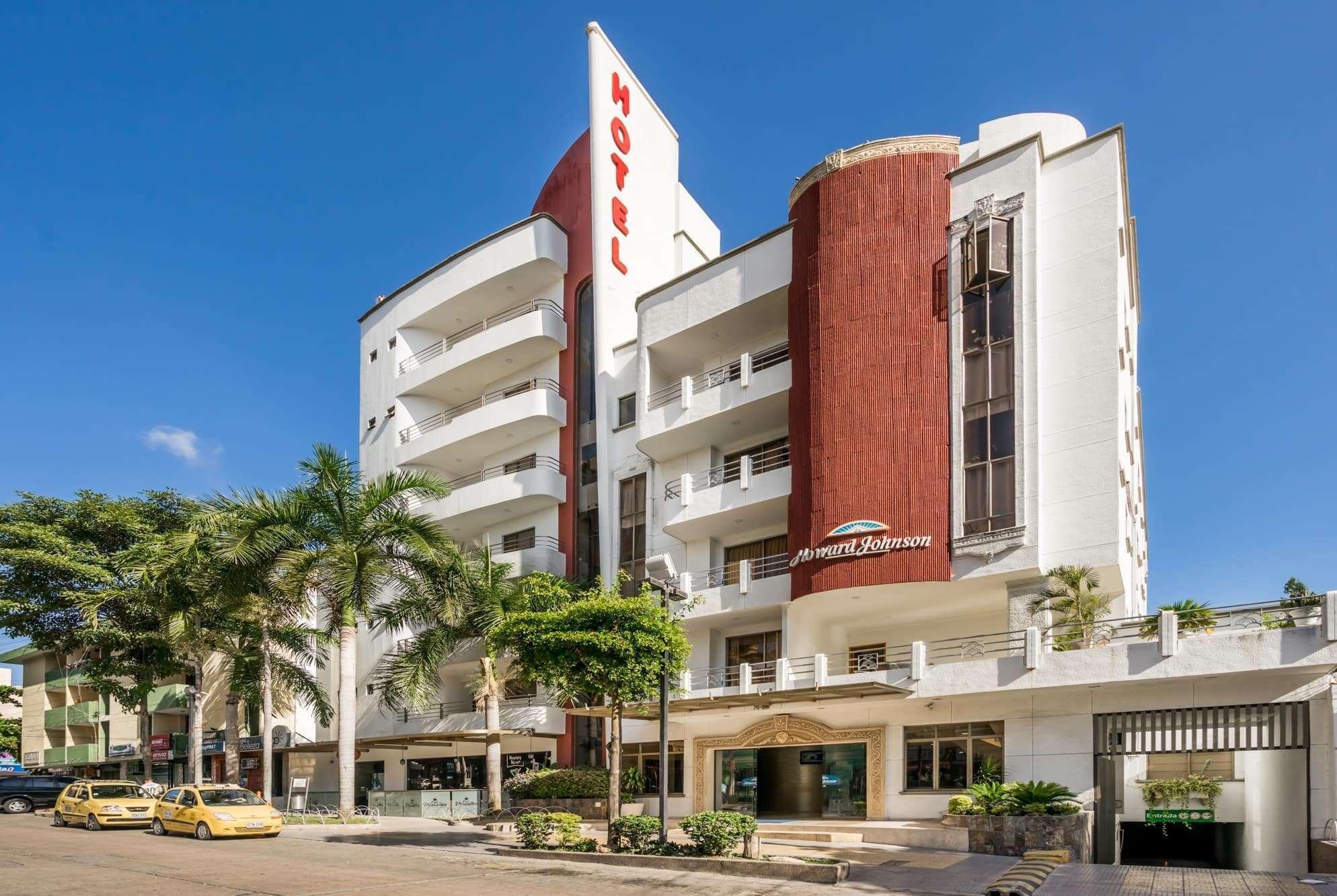 Howard Johnson Hotel Versalles Barranquilla, Barranquilla