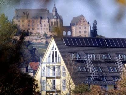 Hotel im Kornspeicher, Marburg-Biedenkopf