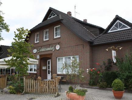 Schutzenhof Kirchhatten, Oldenburg