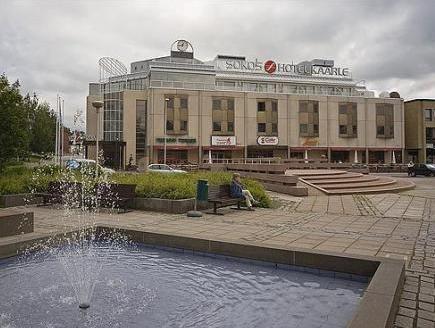 Original Sokos Hotel Kaarle Kokkola