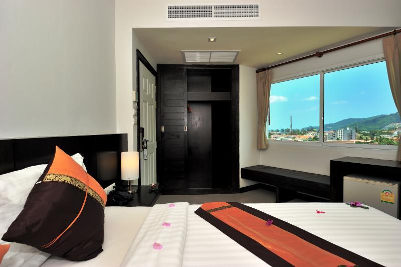 APK Resort, Pulau Phuket