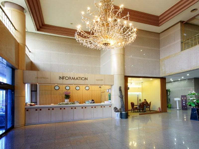 Chuncheon Bears Hotel, Chuncheon