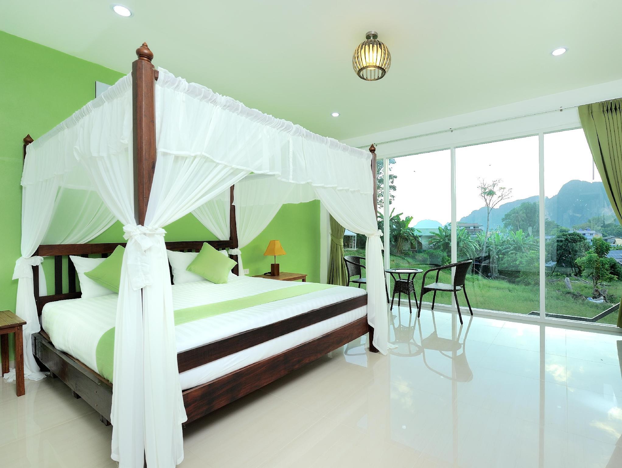 Phi Phi Chang Grand Resort & Spa, Muang Krabi