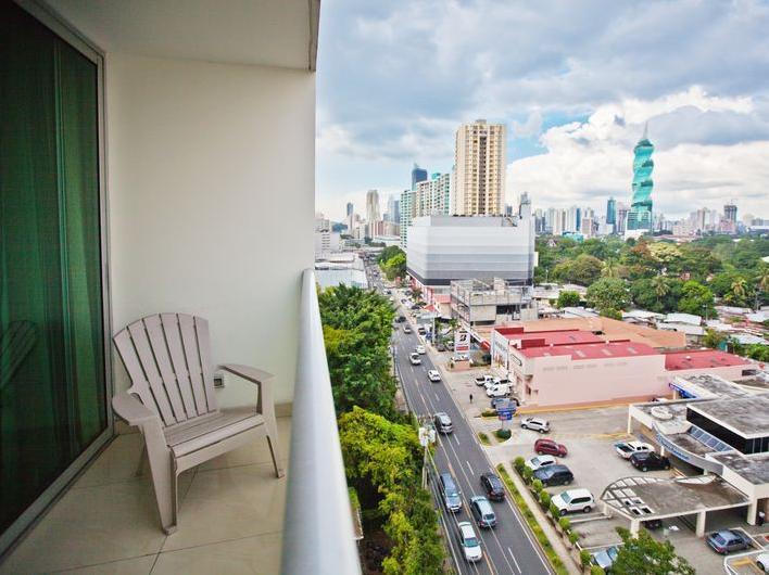Panama Luxury Apartments, Panamá