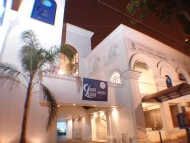 Hotel Clara Luna, Xico